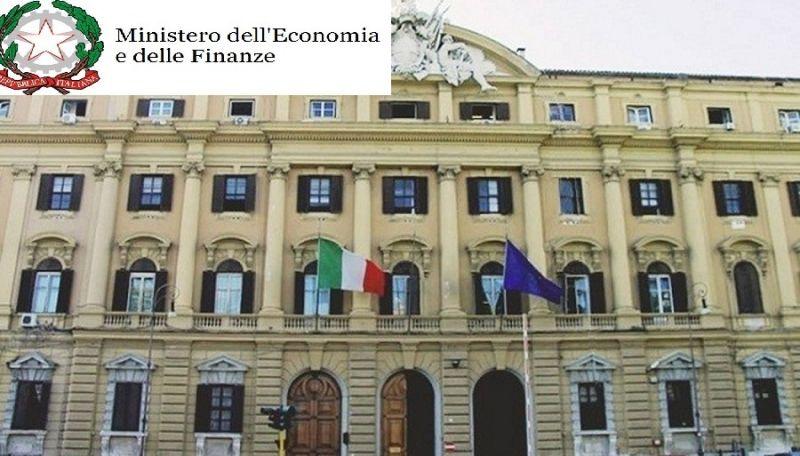 Assunzioni_al__Ministero_dell'Economia_e_delle_Finanze