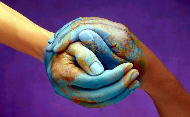 Una Strada Per La Pace Si Ad Unautorità Pubblica Universale