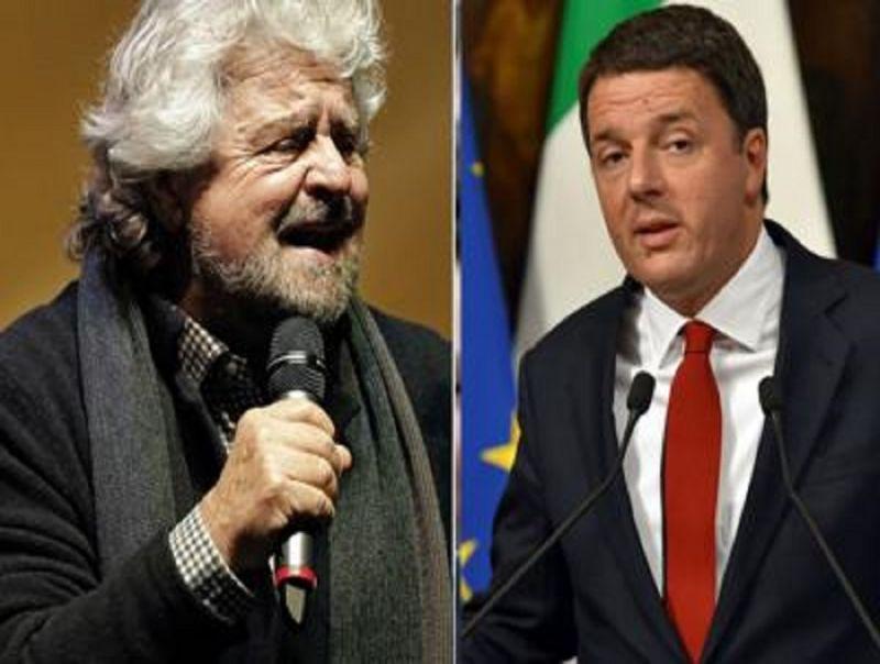 Consip,_scontro_Grillo-Renzi:_-quot;Rottama_il_padre-quot;__La_replica:_-quot;Vergognati-quot;