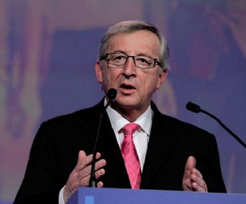 Piano junker un new deal per l europa risorse scarse per for Gruppi politici italiani