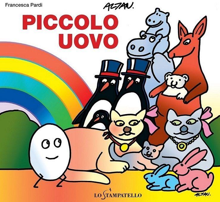 """Nasce il cartoon delle """"famiglie arcobaleno international"""