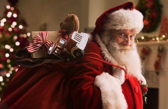 Esiste Babbo Natale Si O No.Babbo Natale Esiste La Risposta Dei Dottori Anti Bufale International Web Post International Web Post