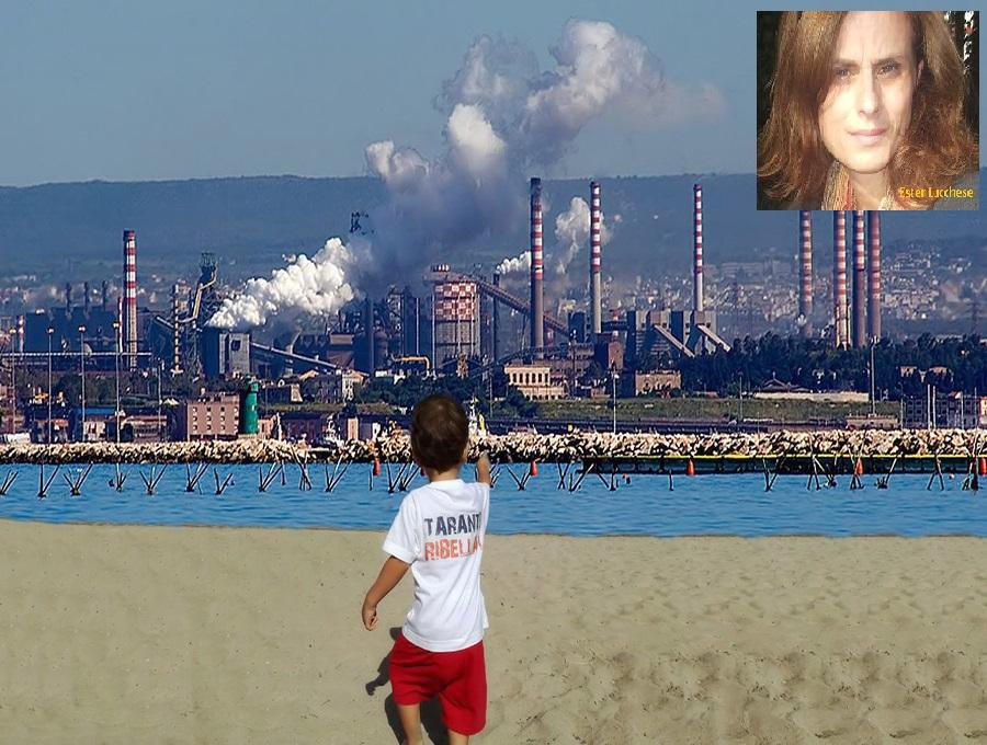 Il_Codacons_e_l'inquinamento_ambientale_di_Taranto