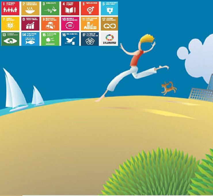 Salute E Benessere Sostenibile Nell Ambito Dell Agenda 2030 Per Lo Sviluppo Sostenibile Esperti Della Ricerca Medico Scientifica Discuteranno A Canosa Sull Obiettivo 3 Della Risoluzione Onu International Web Post International Web Post