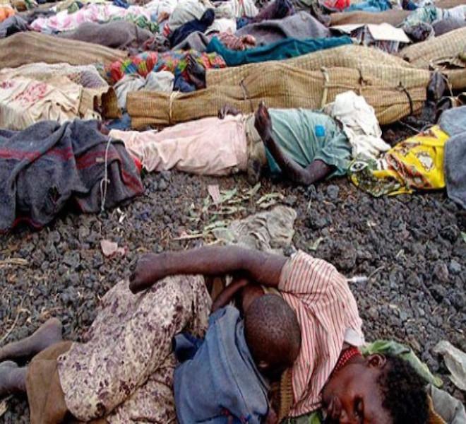 CONGO:_L'OLOCAUSTO_AFRICANO