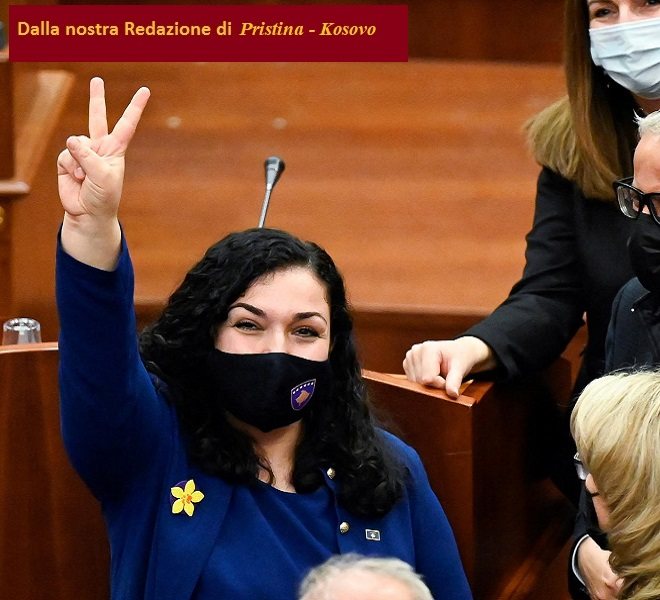 KOSOVO,_VJOSA_OSMANI_ELETTA_PRESIDENTE