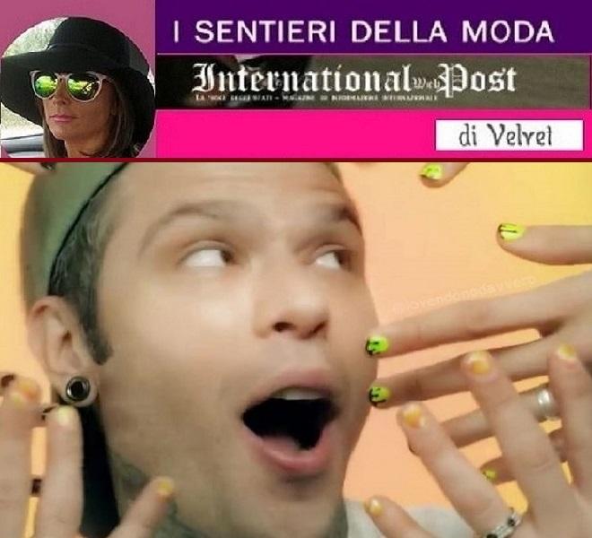 I_NUOVI_MASCHI_INNAMORATI_DELLO_SMALTO