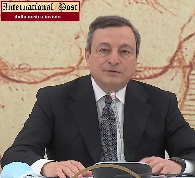 G20,DRAGHI:-quot;DA_GIUGNO_L'ITALIA_PRONTA_AD_OSPITARE_IL_MONDO_CON_LA_'GREEN_PASS'_-quot;
