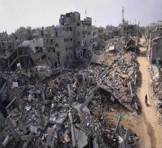 """GAZA,_IL_MONDO_CHIEDE:_""""FERMATEVI!"""""""