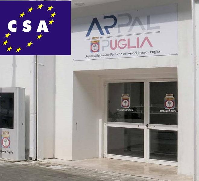 IL_COORDINAMENTO_SINDACALE_AUTONOMO_SCRIVE_AD_ARPAL_PUGLIA