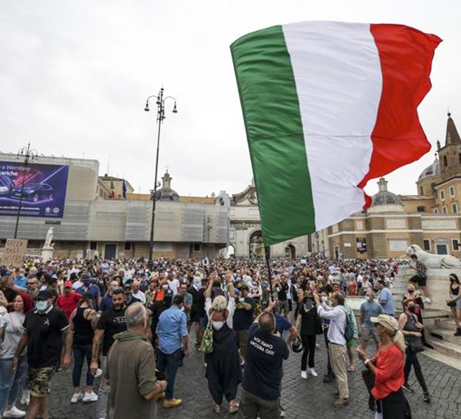 GREEN_PASS:_C'È_CHI_DICE_NO,_DILAGANO_LE_PROTESTE
