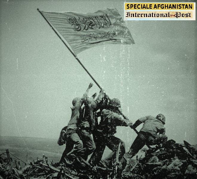 GLI_STATI_UNITI_E_L'INTERVENTO_IN_AFGHANISTAN