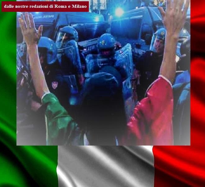 NO_GREEN_PASS____MANIFESTAZIONI_A_ROMA_E_MILANO