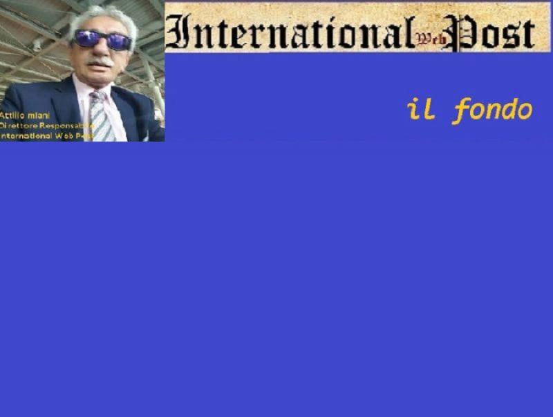 L'International_Web_Post_compie_quattro_anni