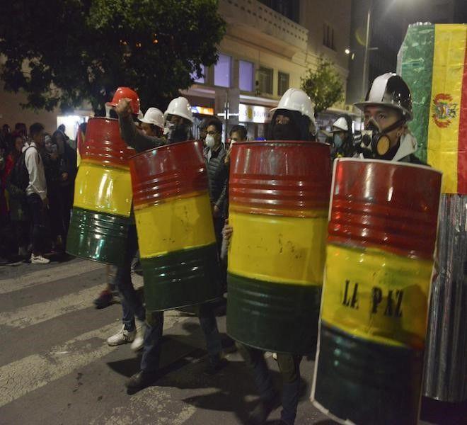 BOLIVIA,_INSEDIATO_GOVERNO_AD_INTERIM