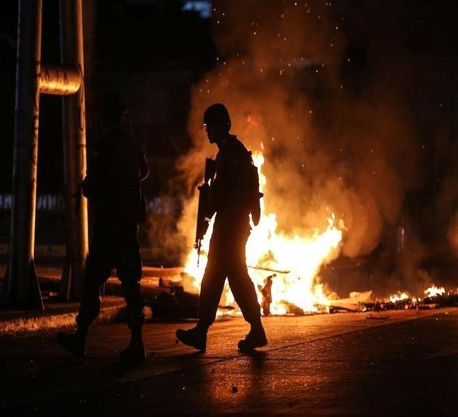 """Piñera:_""""Siamo_in_guerra_contro_un_nemico_potente""""_"""