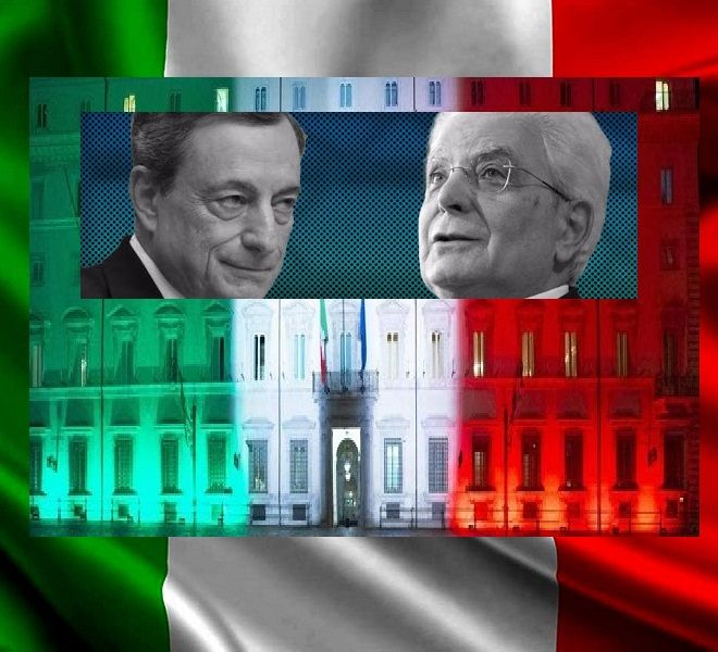 -quot;GOVERNO_DI_ALTO_PROFILO-quot;_MATTARELLA_CONVOCA_DRAGHI_AL_QUIRINALE