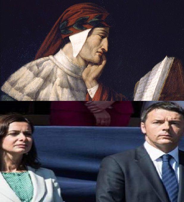 IN_MANCANZA_DI_PROBLEMI__DA_RISOLVERE,_RENZI_E_LAURA_BOLDRINI_RISCRIVONO_L'ITALIANO