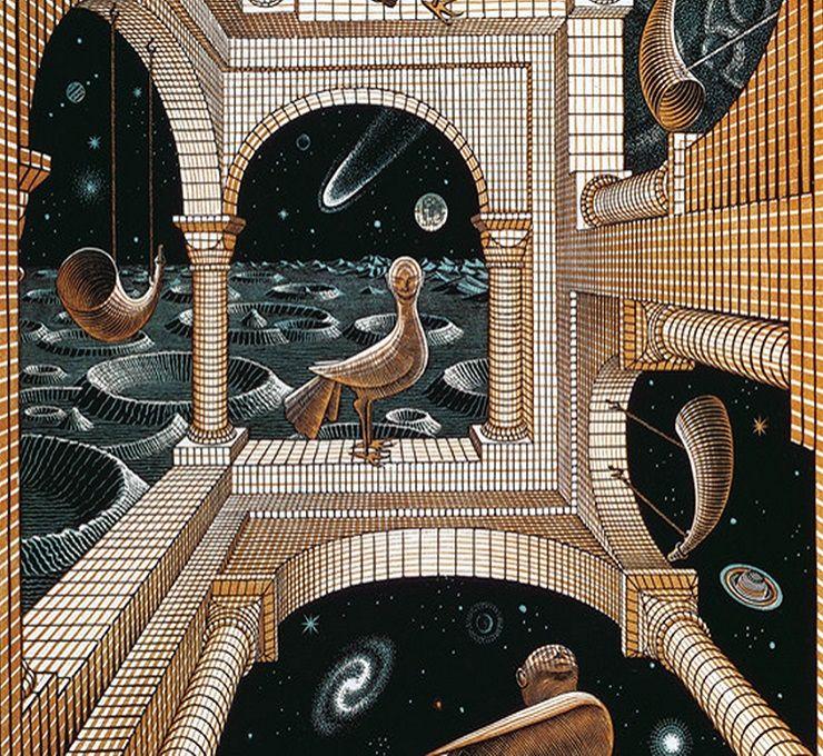 Escher_a_Napoli