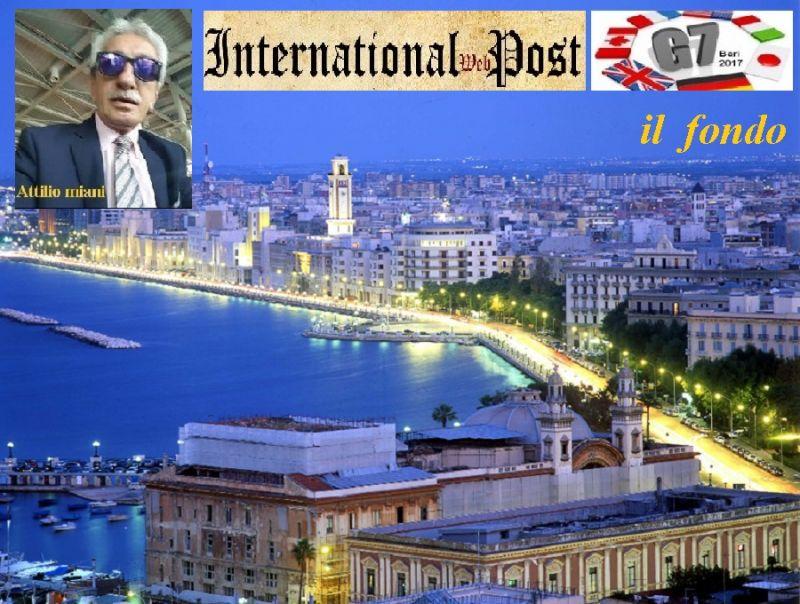 Il_G7_a_Bari