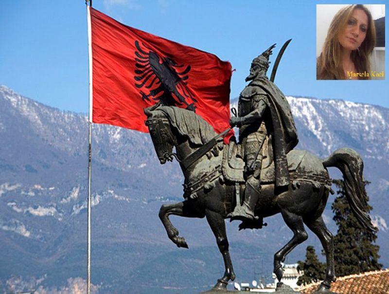Gli_albanesi_in_Svizzera_ricordano_l'eroe_nazionale_Skenderbe