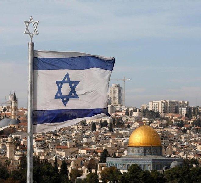 ISRAELE:_STORIA_ED_ELEZIONI