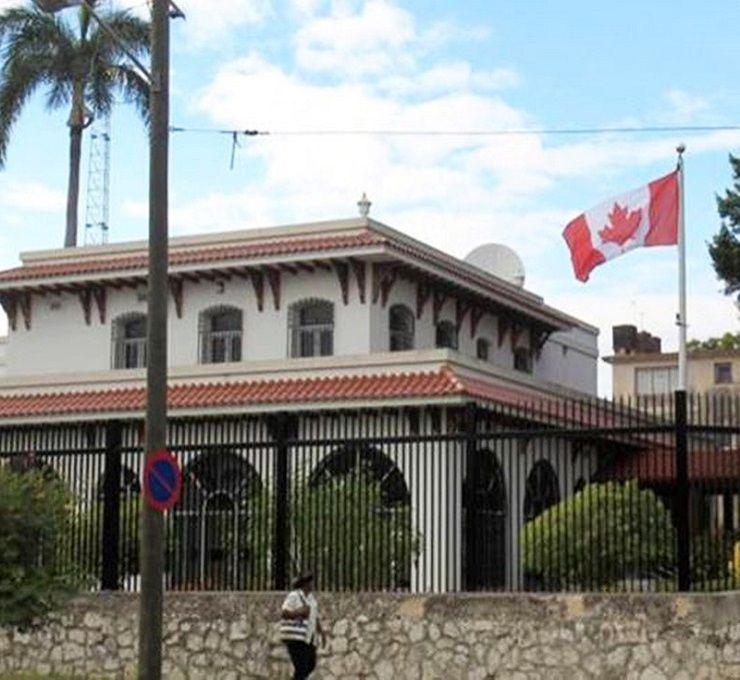 Il_Canada_ritira_metà_dei_suoi_dipendenti_all'ambasciata_cubana