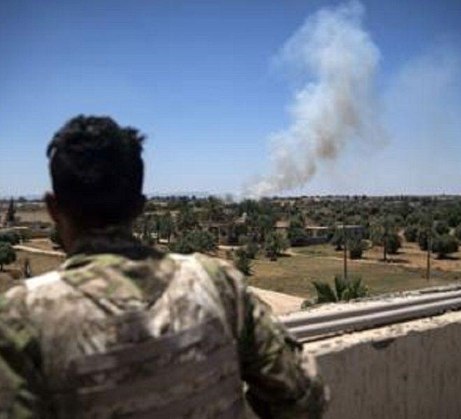 Libia,_violata_la_tregua:_razzi_su_aeroporto