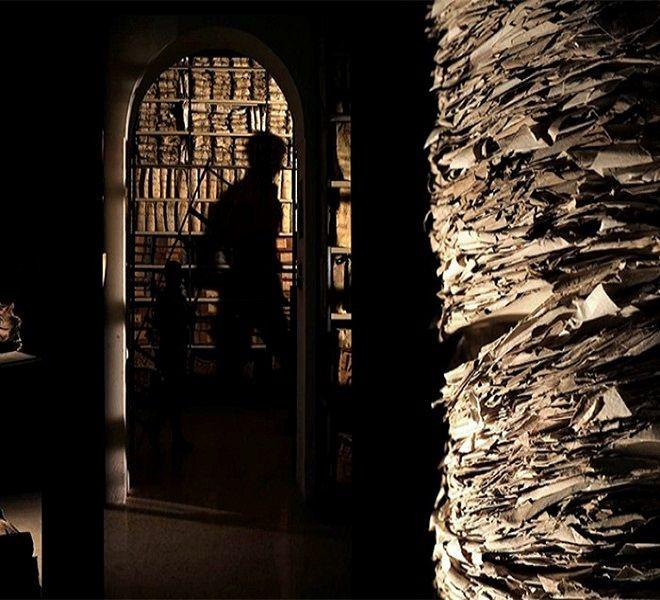 Napoli:_chiusura_dell'Archivio_storico_di_Salita_Pontenuovo