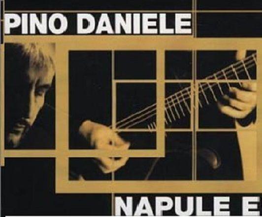 """Napul'_è…Pino_Daniele"""""""
