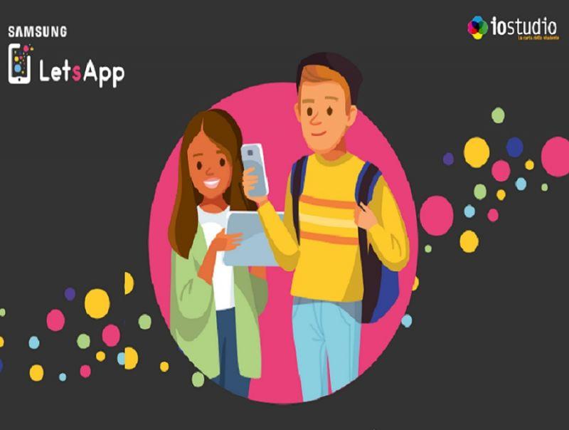 Samsung_Let's_App____La_Puglia_in_cattedra