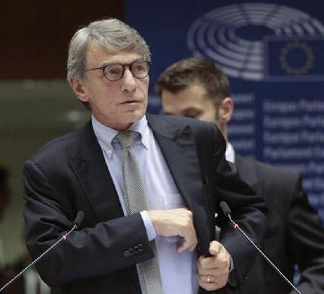 Sassoli:_-quot;Verso_slittamento_a_1°_dicembre_nuova_Commissione_Ue-quot;