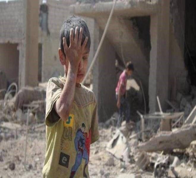 Siria:_ecatombe_di_bambini