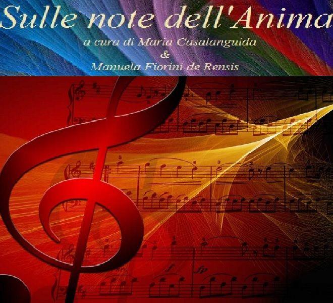 """""""SULLE_NOTE_DELL'ANIMA"""""""