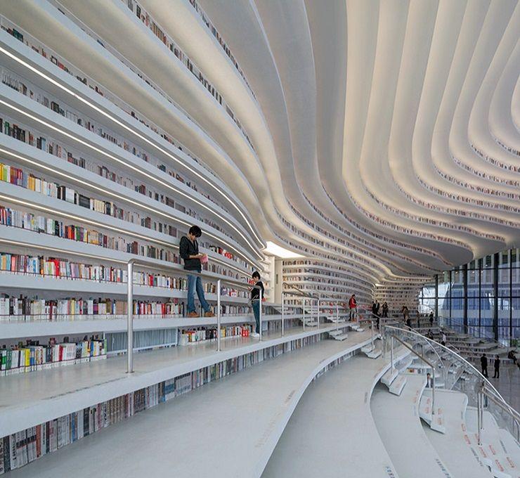 Tianjin_Binhai_Library:_la_nuova_prospettiva_offerta_dall'occhio_del_sapere