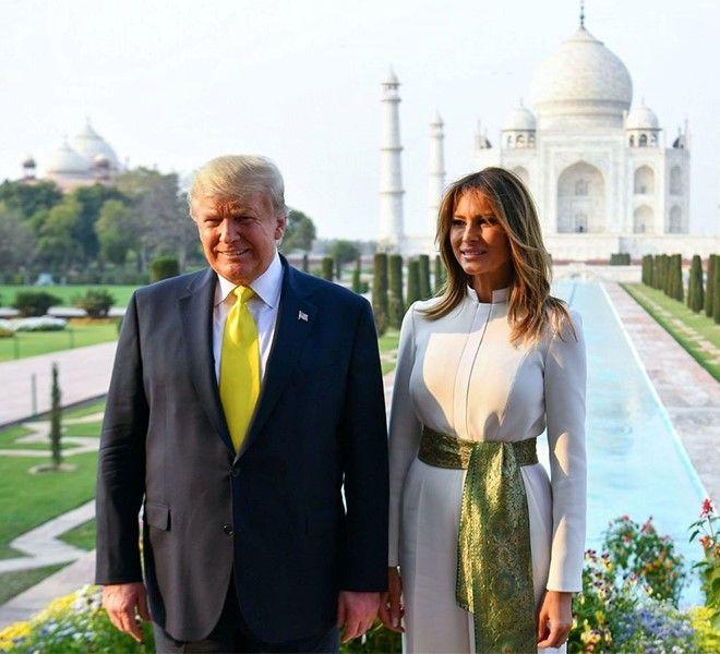Viaggio_lampo_in_India_per_Donald_Trump