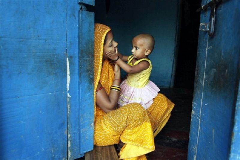 INDIA–Uccide_figlie_e_moglie_per_non_avergli_dato_un_figlio_maschio