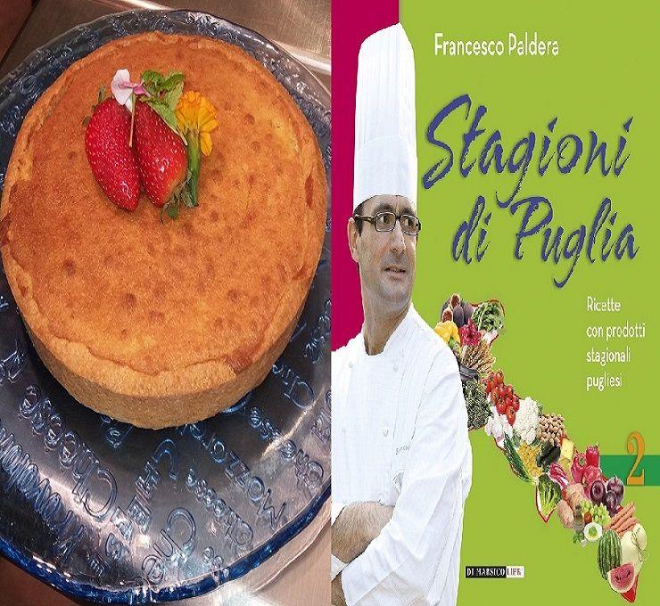 -quot;Stagioni_di_Puglia-quot;_è_il_terzo_libro_dello_chef_pugliese_Francesco_Paldera,_edizione_Di_Marsico