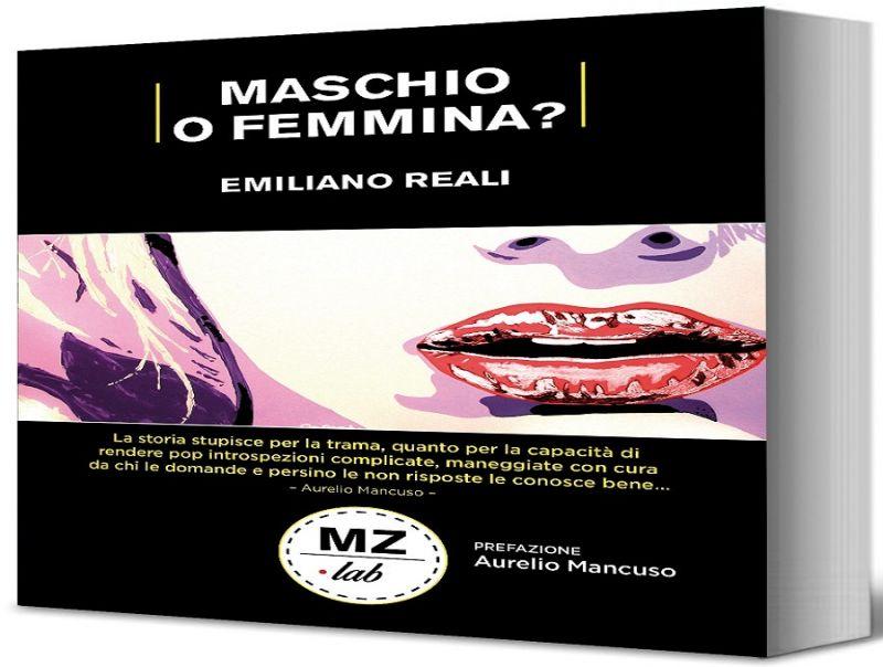 Maschio_o_Femmina_Di_Emiliano_Reali