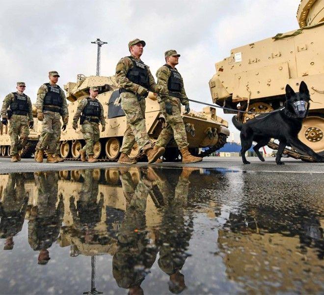 Defender_Europe_20:_30_000_militari_statunitensi_in_Europa_senza_mascherine