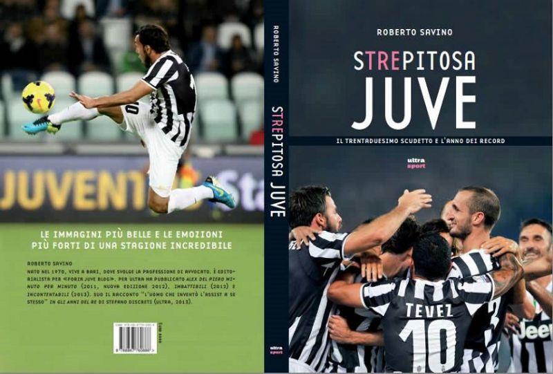 """STREPITOSA_JUVE""_di_Roberto_Savino"