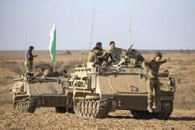 ISRAELE_AVANZA_A_GAZA